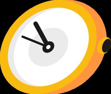 jaconda-clock